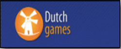 Web Development of Dutch Games